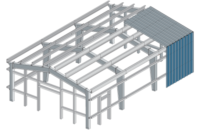 steel frame construction uses a type of building that wasnt used before welding expertise was greatly needed because the steel is not stacked upon each